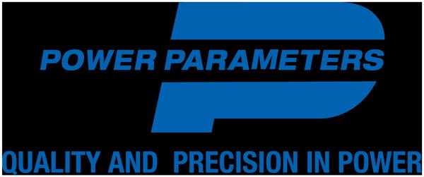 Logo for Power Parameters